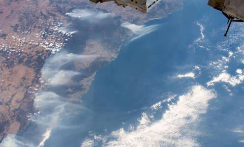 Australia: Rain brigns temporary relief to Australian bushfires