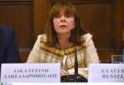 Τσίπρας «Θα ψηφίσουμε την Αικατερίνη Σακελλαροπούλου για Πρόεδρο της Δημοκρατίας»