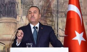 Σκληρή απάντηση του ΥΠΕΞ στον Τσαβούσογλου: Αδιαμφισβήτητο το νομικό καθεστώς του Αιγαίου