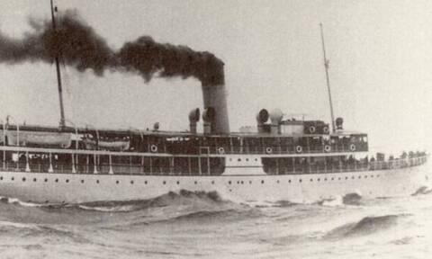 Το ναυάγιο του «Χειμάρρα»: Ο ελληνικός «Τιτανικός» με τους 383 νεκρούς