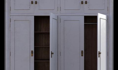 Έπαθαν ΣΟΚ οι αστυνομικοί όταν άνοιξαν τη ντουλάπα κυβερνητικού υπαλλήλου - Δείτε τι έκρυβε