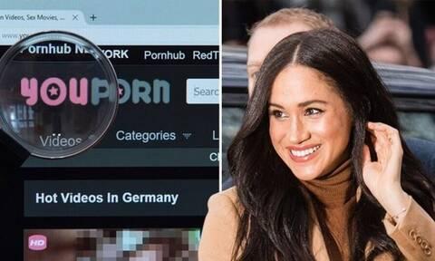 Απίστευτο: Ιστοσελίδα πορνό πρότεινε δουλειά στην Μέγκαν Μαρκλ – Ποια είναι η πρόταση (pics)