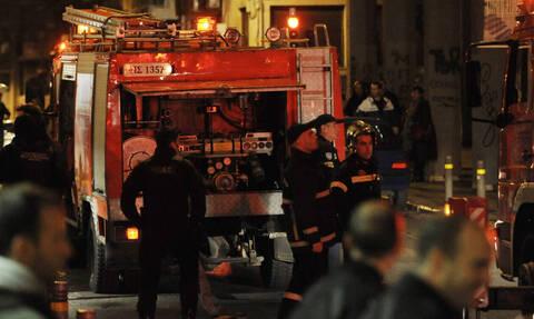 Τραγωδία στη Θεσσαλονίκη: Ένας νεκρός από πυρκαγιά σε μονοκατοικία στη Γουμένισσα