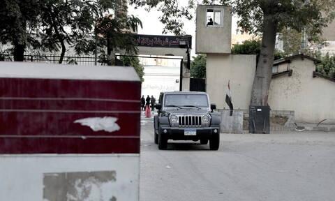 Αίγυπτος: Αποφυλακίζονται οι εργαζόμενοι του πρακτορείου Anadolu