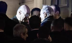 Επίσκεψη Χαφτάρ στην Αθήνα: Έντονο διπλωματικό παρασκήνιο λίγο πριν την συνάντηση με τον Μητσοτάκη