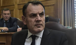 Παναγιωτόπουλος: Αν η Τουρκία παραβιάσει την κυριαρχία μας, θα εξετάσουμε όλα τα σενάρια