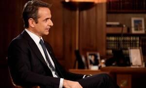 Мицотакис пригрозил, что Греция наложит вето на политические решения по Ливии