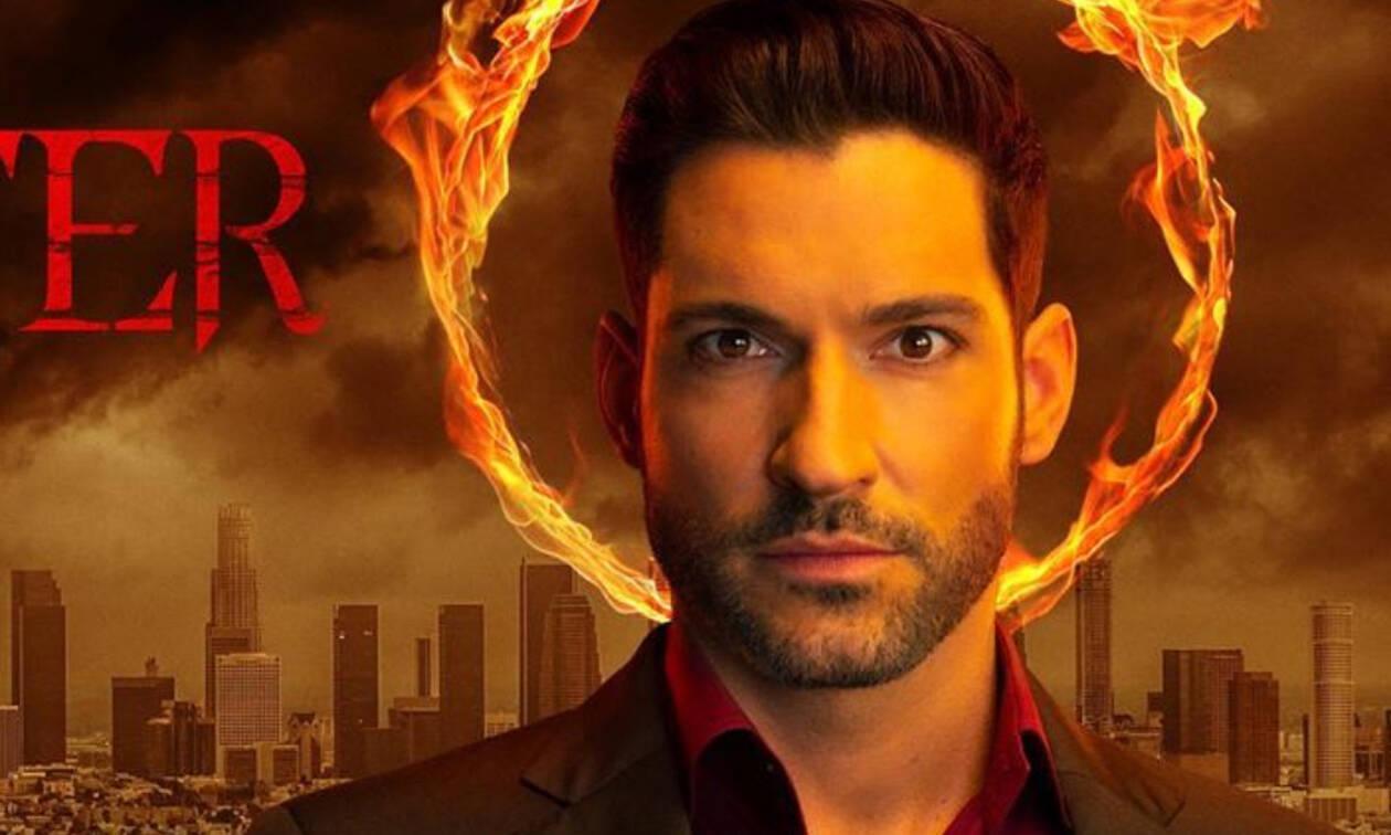 5η σεζόν Lucifer: Αυτός ο ηθοποιός θα υποδυθεί τον χαρακτήρα που ανυπομονούσαμε να δούμε