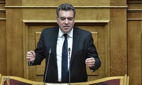 Κόνσολας: «Θα στηρίξουμε τη Σάμο για να αμβλυνθούν οι συνέπειες του μεταναστευτικού στον τουρισμό»