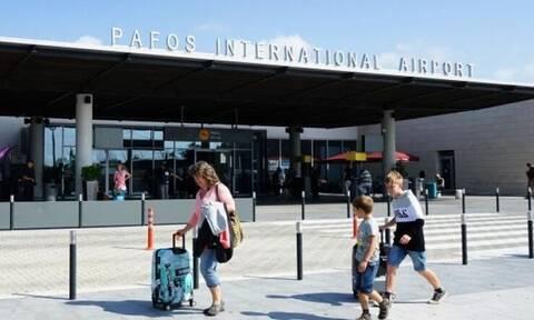 Греческая авиакомпания Aegean Airlines расширяет программу полетов на Кипр