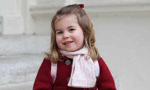 H νέα collection της Gucci είναι εμπνευσμένη από την πριγκίπισσα Σαρλότ