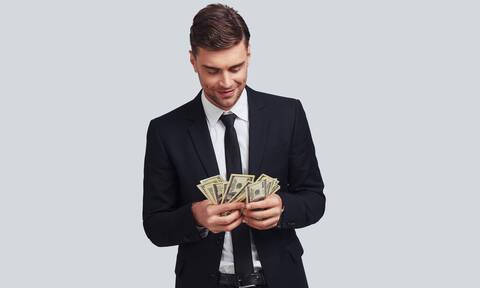 Πώς θα βγάλεις αρκετά χρήματα χωρίς να κουραστείς πολύ