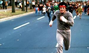 Θα έκανες την διαδρομή τζόκινγκ του Rocky Balboa για να χάσεις κιλά;