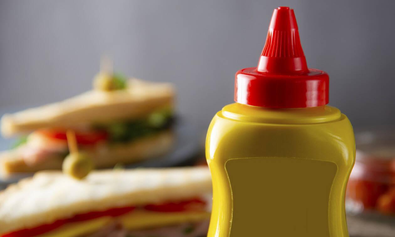 Πόσο υγιεινή είναι η μουστάρδα; (εικόνες)