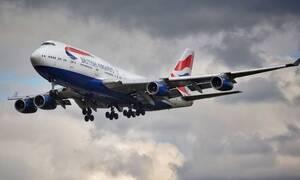 SOS σε πτήση από Αθήνα: Έπεσαν οι μάσκες οξυγόνου – Πανικός στο πιλοτήριο