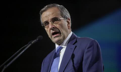 Γιατί ο Σαμαράς δεν θα… «ψηφίσει» Σακελλαροπούλου