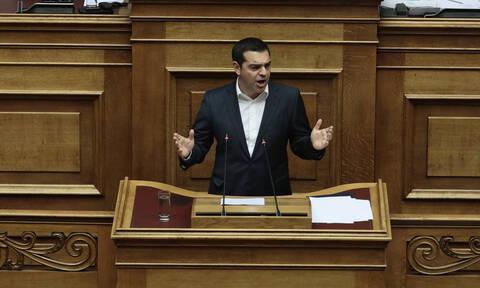 Τσίπρας: Ξηλώνουν όλα τα εργασιακά κεκτημένα που κατάφερε να θεσπίσει ο ΣΥΡΙΖΑ