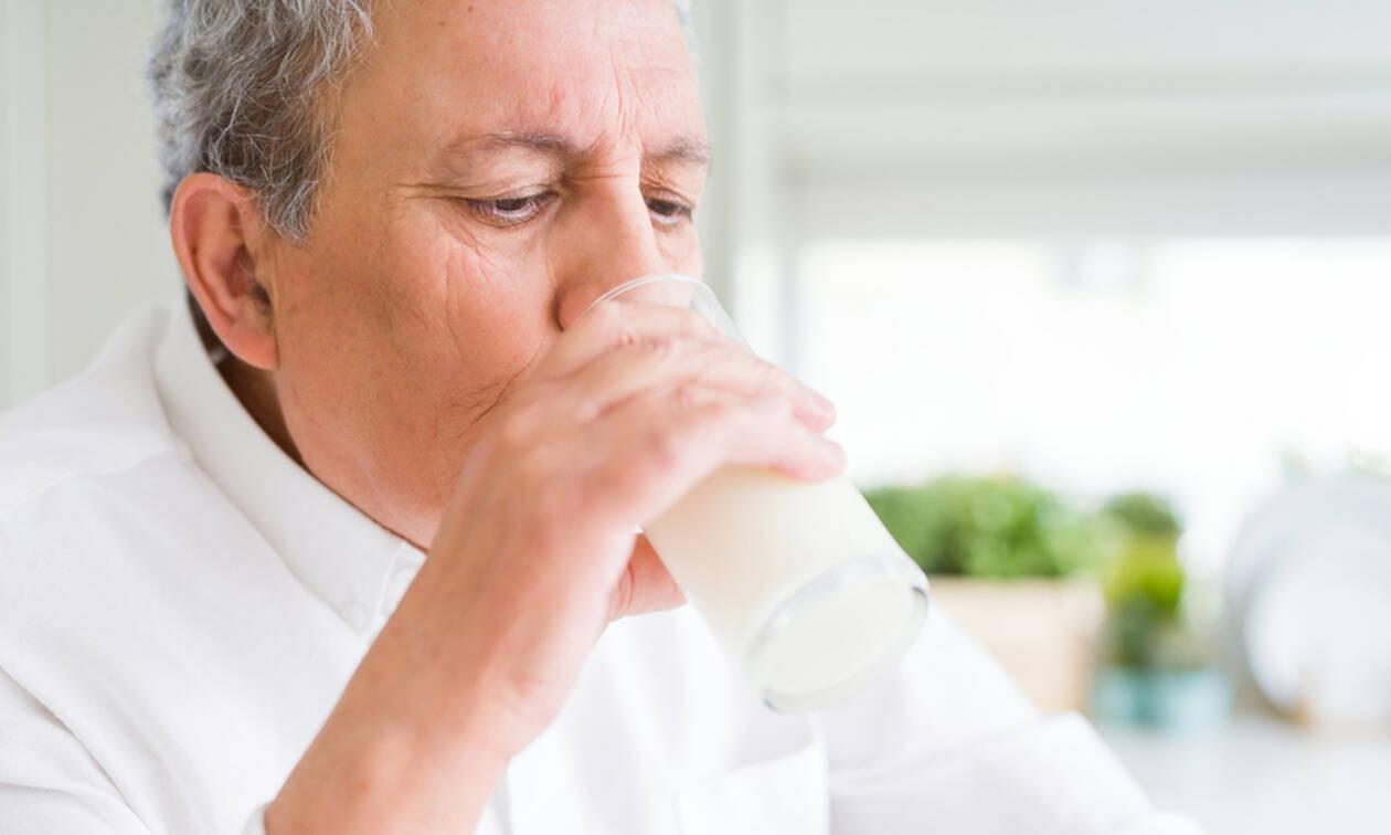 Το γάλα μάς γερνάει πρόωρα - Δείτε ποιο είδος και γιατί