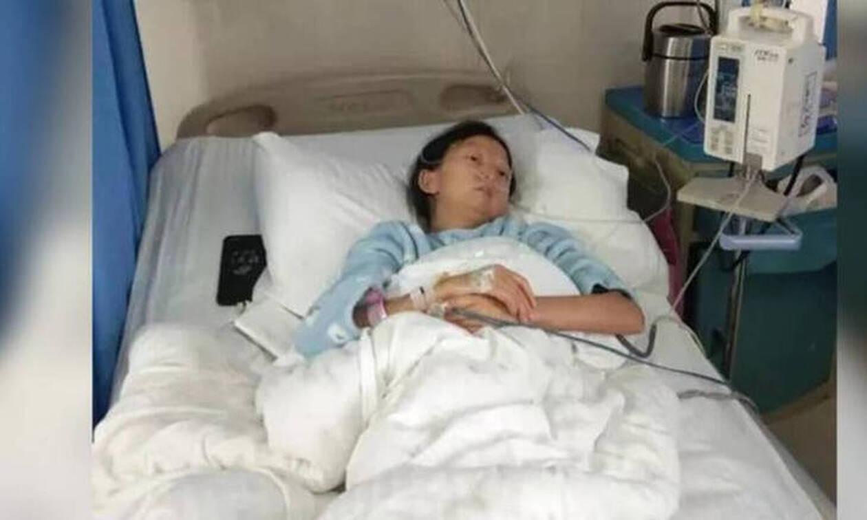 Οργή στην Κίνα: Η φοιτήτρια που πέθανε από ασιτία δεν έλαβε ποτέ δωρεές ύψους 144.000 δολαρίων