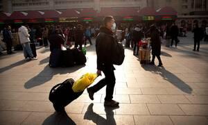 Νέος κοροναϊός: Διαδίδονται εκτός Κίνας τα κρούσματα - Τι λένε οι επιστήμονες για την Ελλάδα