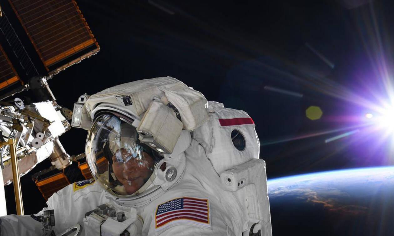 Δύο Έλληνες μαθητές Λυκείου θα ταξιδέψουν στις Η.Π.Α και θα εκπαιδευτούν στη NASA