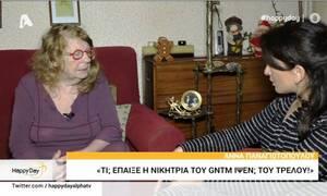 Άννα Παναγιωτοπούλου: «Πάγωσε» όταν έμαθε ότι η Καζαριάν έπαιξε Ίψεν