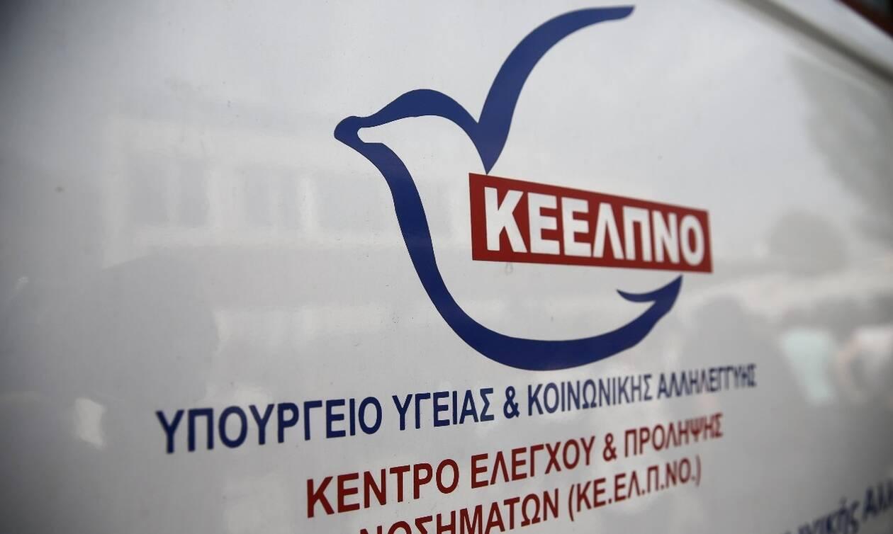 ΣΥΡΙΖΑ: Κόλαφος η καταδικαστική απόφαση για το ΚΕΕΛΠΝΟ – Καταρρέει το σενάριο της «σκευωρίας»