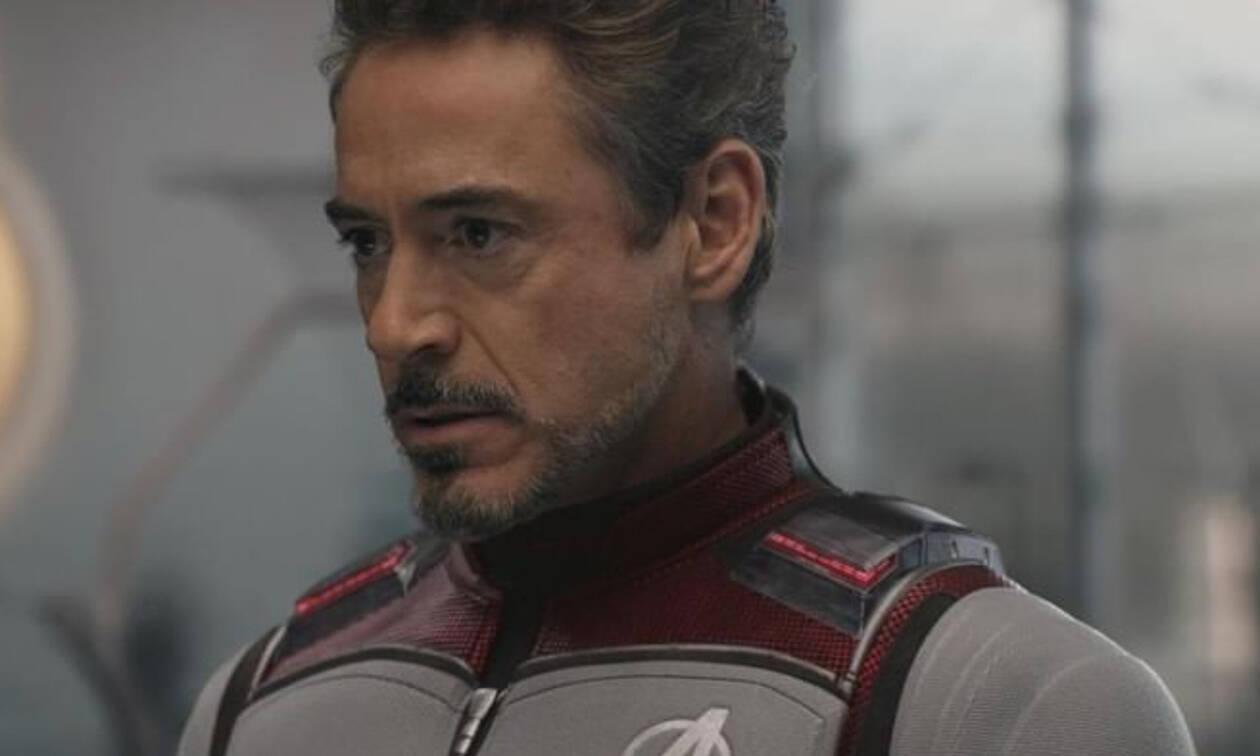 Ο Iron Man είναι όντως σούπερ ήρωας! Άλλαξε τη ζωή ενός 10χρονου αυτιστικού παιδιού