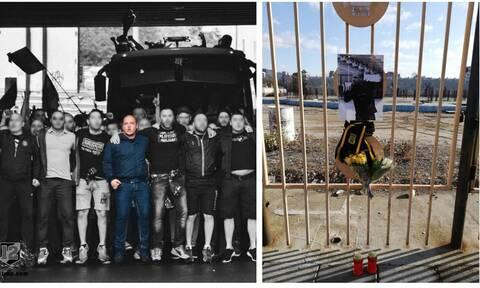 Θεσσαλονίκη:«Τον αδερφό μου τον σκότωσαν-Υπήρχε κι άλλος στο αμάξι»!Ξεσπά η αδερφή του νεκρού οπαδού