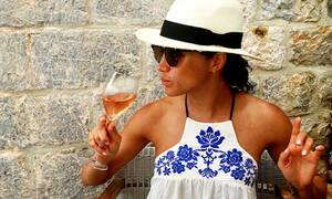 Πριν τέσσερα χρόνια η Meghan Markle είχε έρθει στην Ελλάδα και έχουμε ντοκουμέντα (photos)