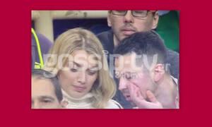 Αποκλειστικό: Το πλάνο της Σπυροπούλου στο γήπεδο που φούντωσε τις φήμες και η απάντησή της!