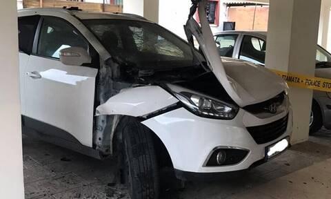 Χαμός στην Κύπρο! Βόμβα σε αυτοκίνητο διαιτητή και αναβολή στο πρωτάθλημα!