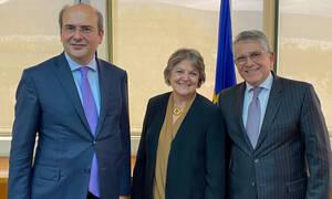 Χατζηδάκης: Πόροι έως 4,4 δισ. ευρώ για τη Δίκαιη Μετάβαση των λιγνιτικών περιοχών