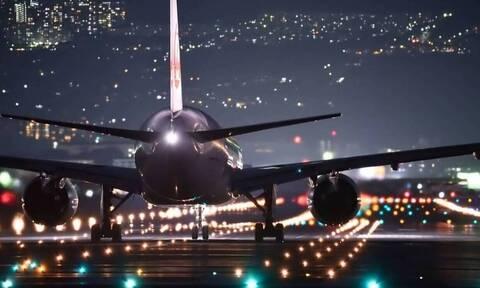 Πανικός στον αέρα: Ασύλληπτο λάθος πιλότου – Ούρλιαζαν οι επιβάτες (pics)
