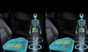 H Jaguar Land Rover βρήκε αντίδοτο στην καθιστική ζωή…