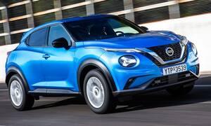 Το νέο Nissan Juke έχει τα χαρακτηριστικά της επιτυχίας