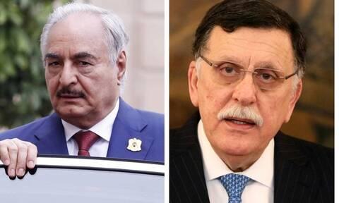 Όλα τα βλέμματα στο Βερολίνο: Διπλωματικός πυρετός για τη Λιβύη – Πώς διαμορφώνονται οι συμμαχίες