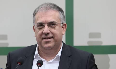 Θεοδωρικάκος: Ποιες εκλογές; Δεν υπάρχει καμία περίπτωση, έχουμε έργο μπροστά μας