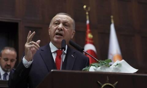 Ασέβεια και πρόκληση από τους Τούρκους: Κάνουν τζαμί την Αγιά Σοφιά στην Ανδριανούπολη