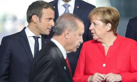Εκβιάζει την Ευρώπη ο Ερντογάν: Αν δεν στηρίξετε Σάρατζ θα βρεθείτε αντιμέτωποι με τρομοκράτες