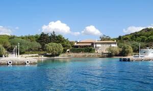 Εύβοια: Ένας παράδεισος μέσα στη θάλασσα