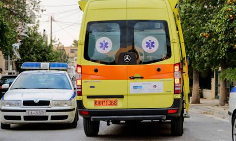 Σοκ στη Θεσσαλονίκη: Πτώμα άνδρα βρέθηκε δίπλα σε τραυματία