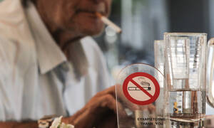 Αντικαπνιστικός Νόμος: Προσφυγή στο ΣτΕ από τους καταστηματάρχες