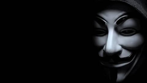 Οι Anonymous Greece απάντησαν στους Τούρκους χάκερς: «Έριξαν» τουρκικές ιστοσελίδες