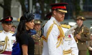 Megxit: «Πυρετός» διαπραγματεύσεων με το παλάτι - Πότε «απελευθερώνονται» Χάρι και της Μέγκαν