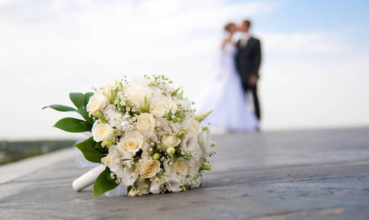 Χαμός σε γάμο: Ο γαμπρός το... έσκασε - Δείτε τι σκαρφίστηκε για να μην πάει στην εκκλησία (vid)