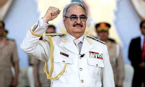 Διάσκεψη Βερολίνου για την Λιβύη: Επιχείρηση «εγκλωβισμού» του στρατάρχη Χαφτάρ