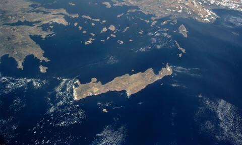 Οι Τούρκοι «ξέφυγαν»: Υποστηρίζουν πως τα ¾ της Κρήτης είναι τουρκικά (pics)