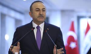 Προκαλεί ο Τσαβούσογλου: Η Ελλάδα σαμποτάρει τις προσπάθειες για ειρήνη στη Λιβύη
