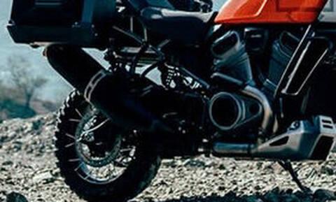 Τρομακτική: Δεν θα πιστεύεις τι μοτοσικλέτα έφτιαξαν αυτοί οι τύποι!